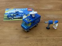 LEGO® 6661 TV Bus