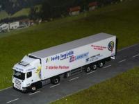 Scania R04 HL Kühlsattelzug