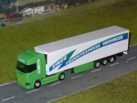 Scania R2016 Kühlsattelzug