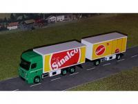 #5.36 MB Actros MP4 Bigspace Kühlkofferhängerzug Sinalco