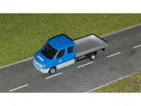 VW Crafter Brügiwagen