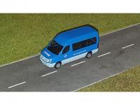 VW Crafter Mannschaftswagen