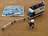 LEGO® 6676 Polizeiwagen