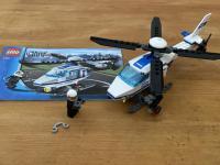 LEGO® 7741 Polizei Hubschrauber