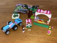 LEGO® Friends 41026 Olivias Gemüsegarten