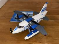 LEGO® 7723 Polizei Wasserflugzeug