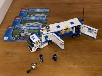 LEGO® 60044 Polizei LKW