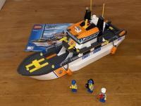 LEGO® 60014 Küstenwsche Schiff