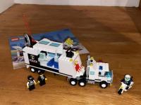 LEGO® 6348 Polizei Überwachungstruck