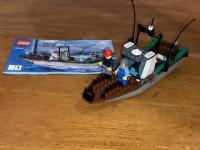 LEGO® 60015 Fischerboot