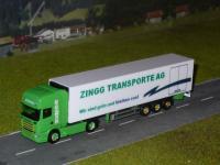 Scania R13 TL Kühlsattelzug
