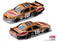 2011 Toyota Camry Combos Kyle Busch