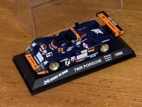 1996 TWR Porsche #7