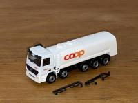 MB Actros MP3 S 5a Tankwagen